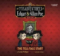 The Tell-Tale Start 0 9780385368087 0385368089