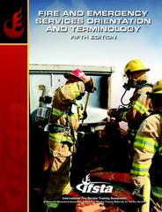 Fire Service Orientation and Terminology 5th Edition 9780879394035 087939403X