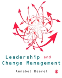 Leadership and Change Management 1st Edition 9781446205655 1446205657