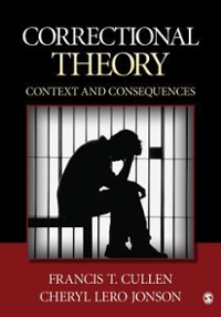 Correctional Theory 2nd Edition 9781506306513 1506306519