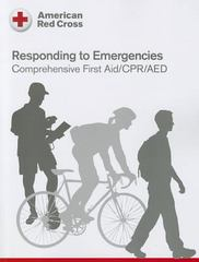 Responding to Emergency 1st Edition 9781584805540 1584805544