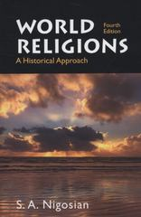 World Religions 4th Edition 9780312442378 0312442378
