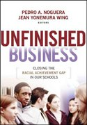 Unfinished Business 1st edition 9780787972752 0787972754