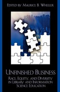 Unfinished Business 0 9780810850453 0810850451