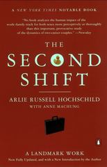 The Second Shift 1st Edition 9780142002926 0142002925