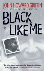 Black Like Me 35th edition 9780451192035 0451192036