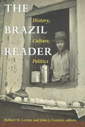 The Brazil Reader 1st Edition 9780822322900 0822322900