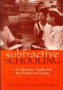 Subtractive Schooling 1st Edition 9780791443224 0791443221