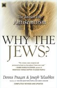 Why the Jews? 2nd edition 9780743246200 0743246209