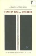 Fear of Small Numbers 0 9780822338635 0822338637