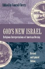 God's New Israel 2nd Edition 9780807866580 080786658X