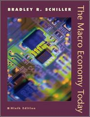 The Macroeconomy Today 9th edition 9780072471885 0072471883