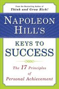 Napoleon Hill's Keys to Success 0 9780452272811 0452272815