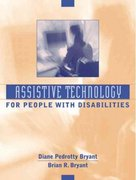 Assistive Technology for People with Disabilities 1st edition 9780205327157 020532715X