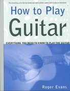 How to Play Guitar 0 9780312287061 0312287062