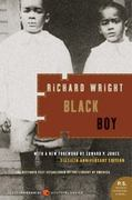 Black Boy 60th Edition 9780061130243 0061130249