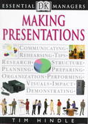 Making Presentations 1st Edition 9780789424495 0789424495