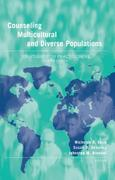 Counseling Multicultural and Diverse Populations 4th Edition 9781583913482 1583913483