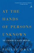 At the Hands of Persons Unknown 1st Edition 9780375754456 0375754458