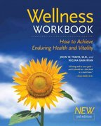 The Wellness Workbook 3rd Edition 9781587612138 1587612135