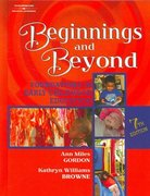 Beginnings & Beyond 7th edition 9781418048655 1418048658