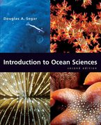 Introduction to Ocean Sciences 2nd Edition 9780393926293 039392629X
