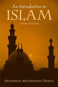 An Introduction to Islam 3rd edition 9780131835634 0131835637