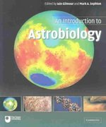 An Introduction to Astrobiology 0 9780521546218 0521546214