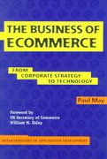The Business of eCommerce 0 9780521776981 0521776988