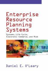 Enterprise Resource Planning Systems 1st edition 9780521791526 0521791529