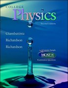 e-Study Guide for: College Physics 2nd edition 9780073301747 0073301744