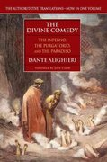 The Divine Comedy 1st Edition 9780451208637 0451208633