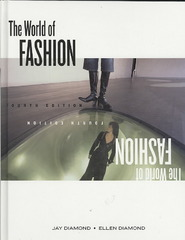 The World of Fashion 4th Edition 4th Edition 9781563675676 1563675676