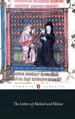 The Letters of Abelard and Heloise 0 9780140448993 0140448993