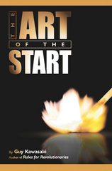 The Art of the Start 1st Edition 9781591840565 1591840562