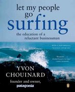 Let My People Go Surfing 1st Edition 9780143037835 0143037838