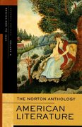The Norton Anthology of American Literature 7th edition 9780393927399 0393927393