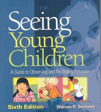 Seeing Young Children 6th Edition 9781418073787 1418073784