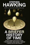 A Briefer History of Time 1st Edition 9780553804362 0553804367