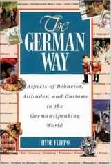 The German Way 1st edition 9780844225135 0844225134