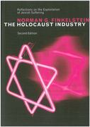 The Holocaust Industry 2nd edition 9781859844885 185984488X