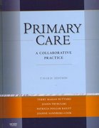 Primary Care 4th Edition 9780323075855 0323075851
