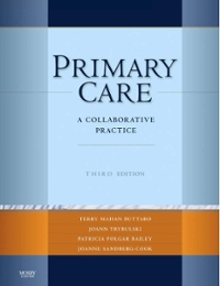 Primary Care: A Collaborative Practice 3rd Edition 9780323047425 0323047424