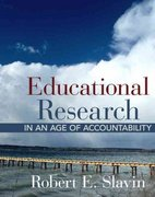 Educational Research in an Age of Accountability 1st edition 9780205439829 0205439829