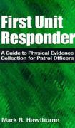First Unit Responder 1st edition 9780849300233 0849300231