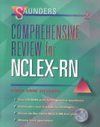 Saunders Comprehensive Review for the NCLEX-RN® Examination 2nd edition 9780721692357 0721692354