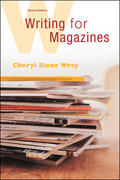 Writing for Magazines 2nd Edition 9780072864915 0072864915