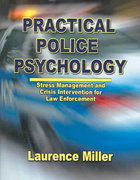 Practical Police Psychology 1st Edition 9780398076375 0398076375