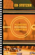 Planting Missional Churches 1st Edition 9780805443707 0805443703