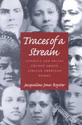 Traces Of A Stream 1st edition 9780822957256 0822957256